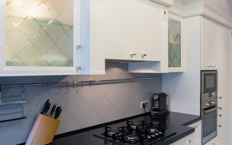 кухня - фото № 60008