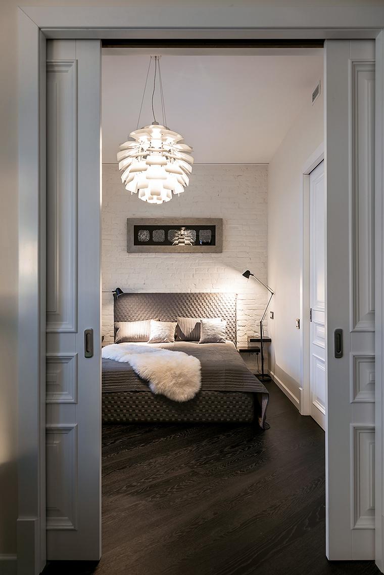 спальня - фото № 60031