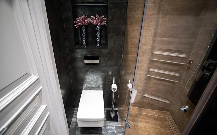 интерьер ванной - фото № 60028