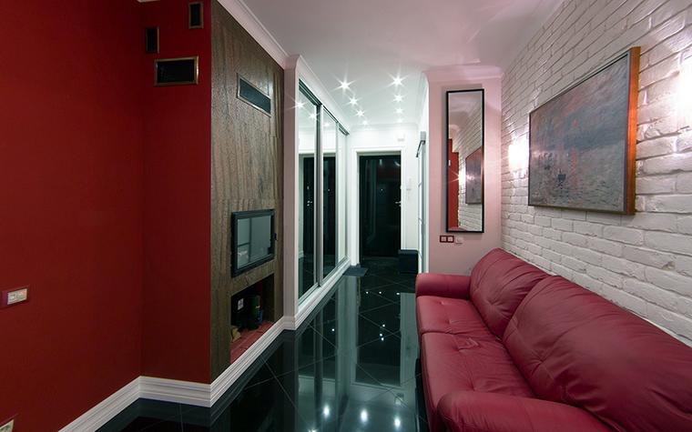 Фото № 60060 холл  Квартира