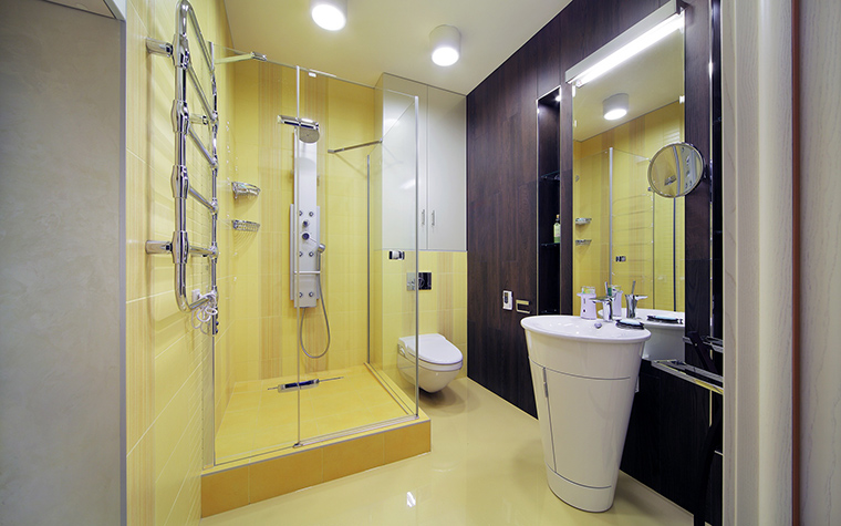 интерьер ванной - фото № 60094