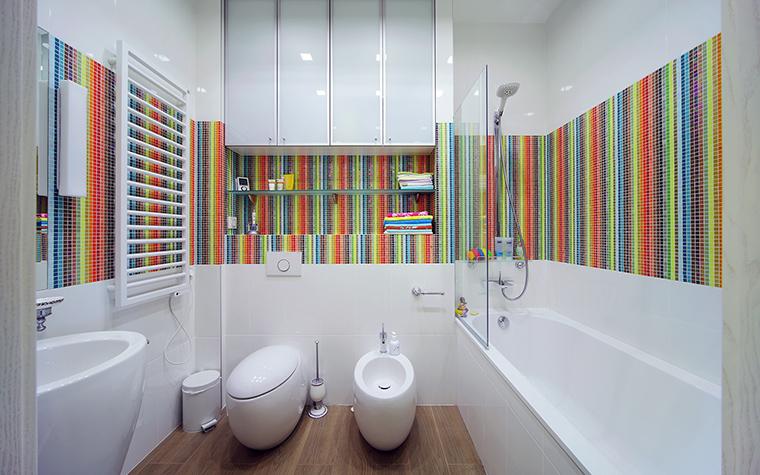 ванная - фото № 60092