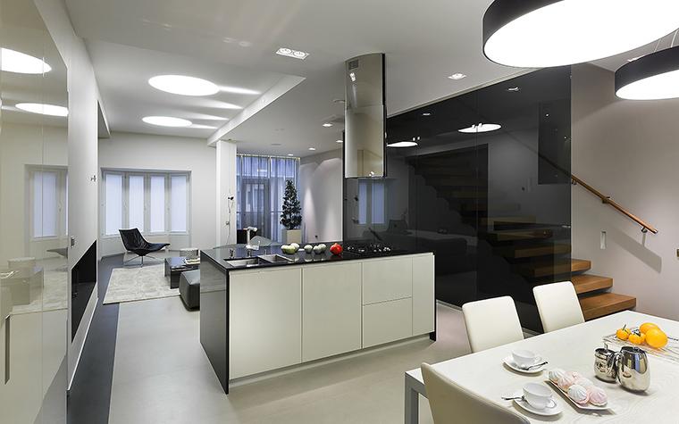 Фото № 60140 кухня  Квартира