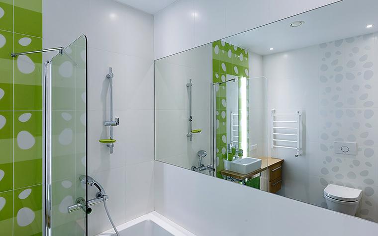 Фото № 60157 ванная  Квартира