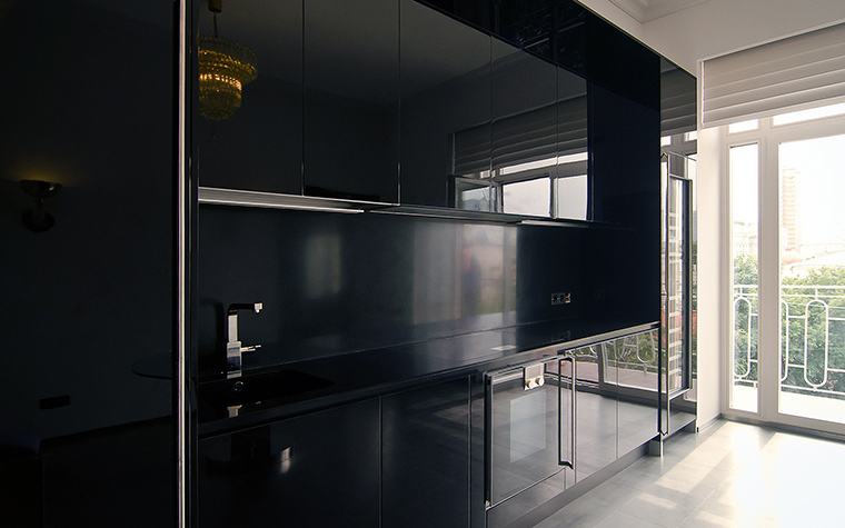 интерьер кухни - фото № 60168
