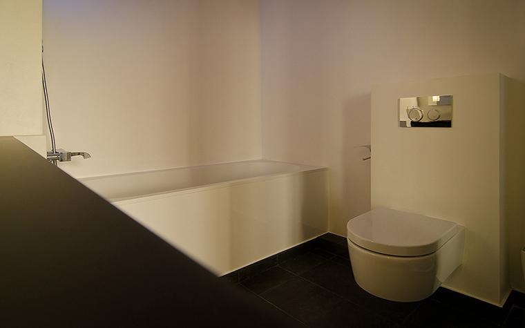 Квартира. ванная из проекта , фото №60170