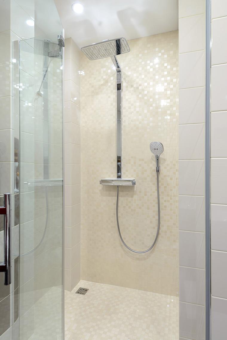 Фото № 60185 ванная  Квартира