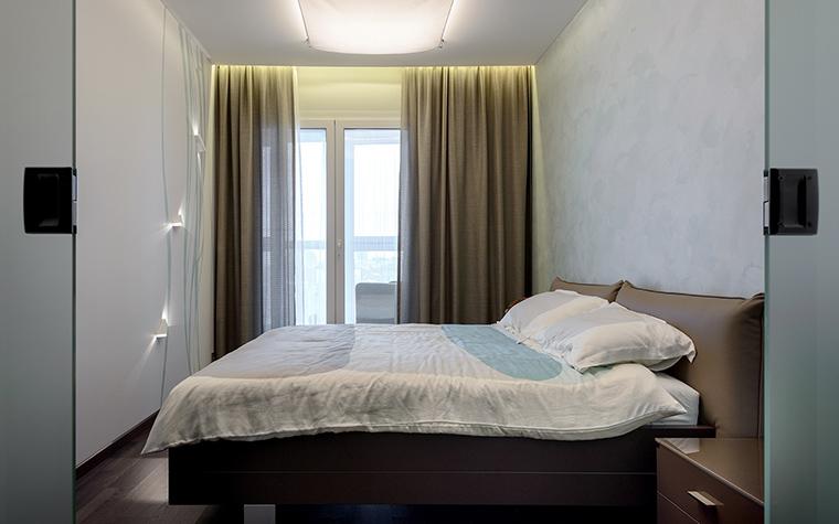 Фото № 60178 спальня  Квартира