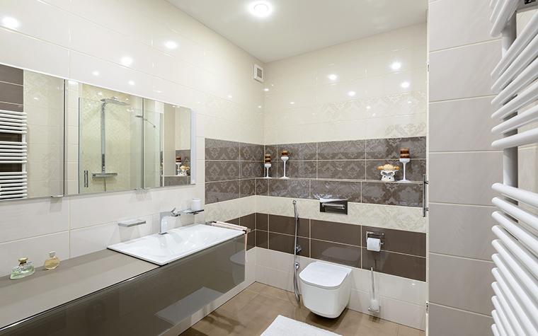 Фото № 60179 ванная  Квартира