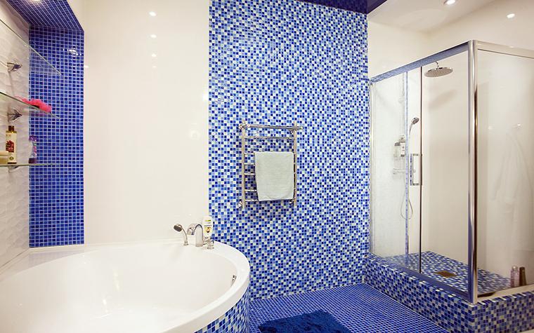 Фото № 60204 ванная  Квартира
