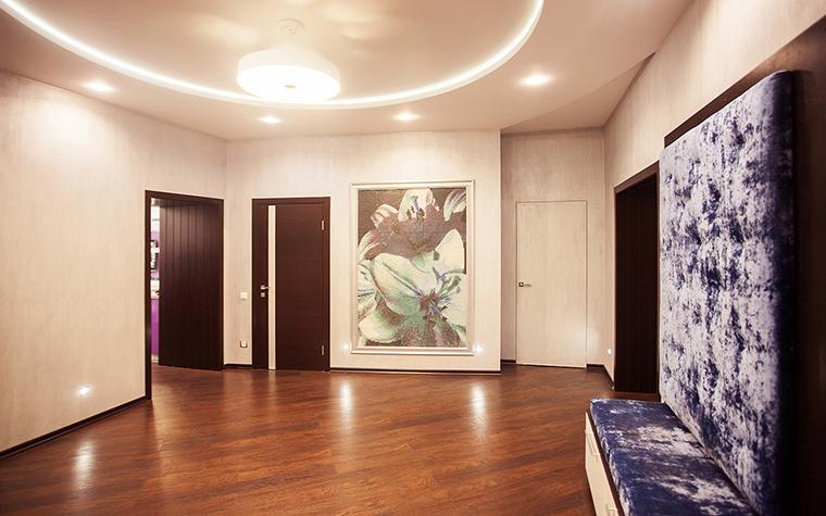 Фото № 60200 холл  Квартира