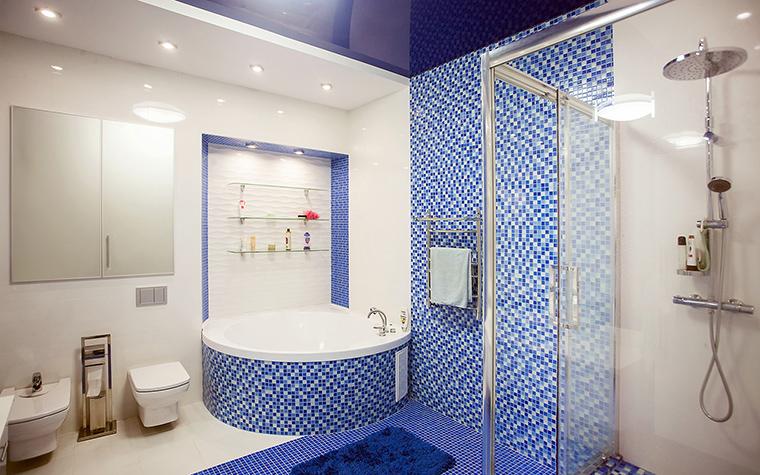 Фото № 60202 ванная  Квартира