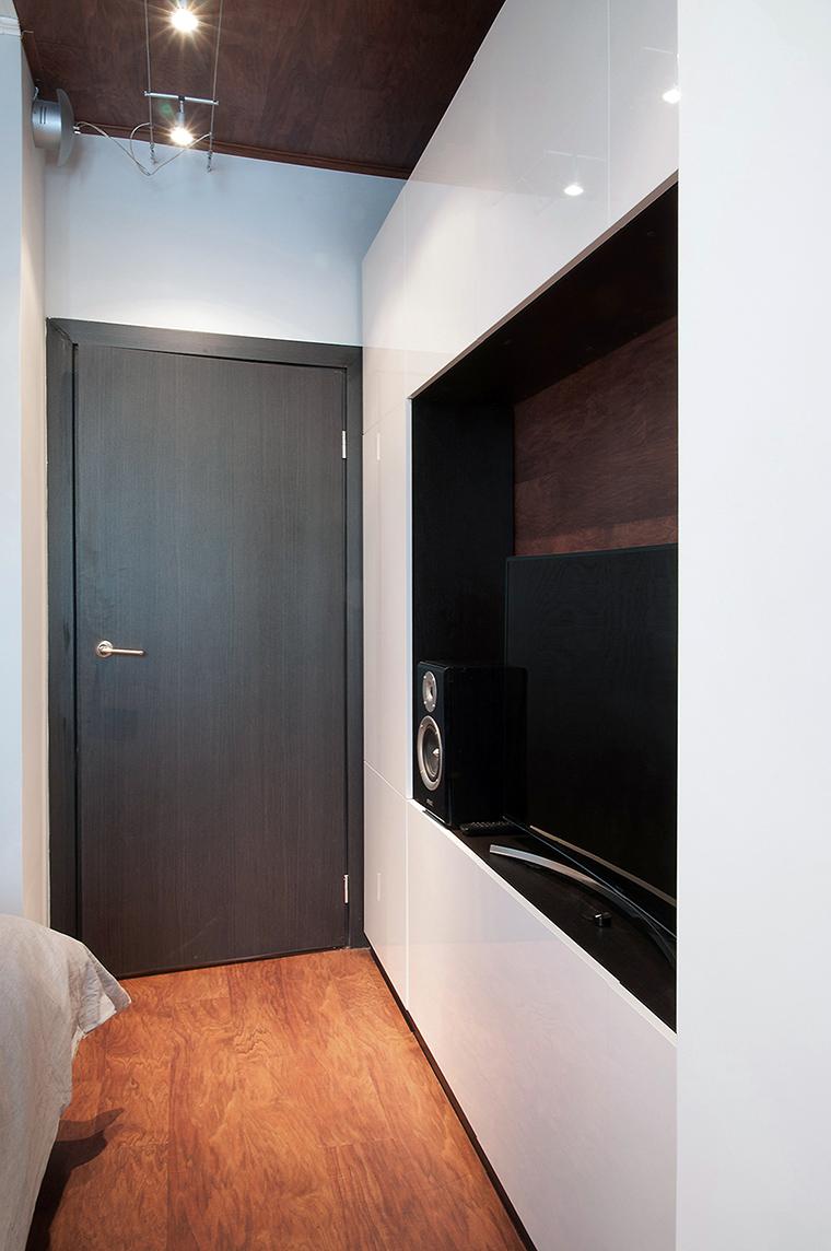 спальня - фото № 60225