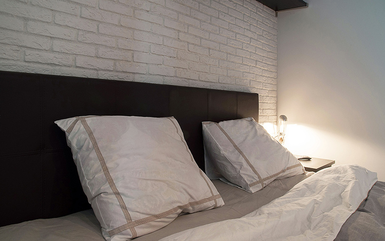 интерьер спальни - фото № 60226