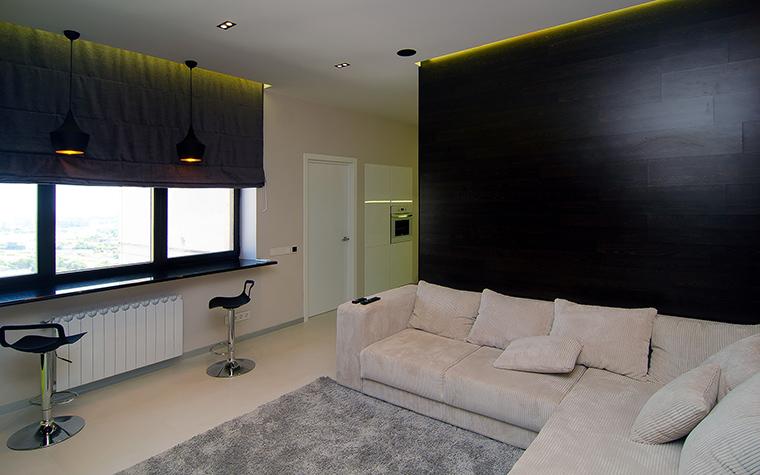Фото № 60256 гостиная  Квартира