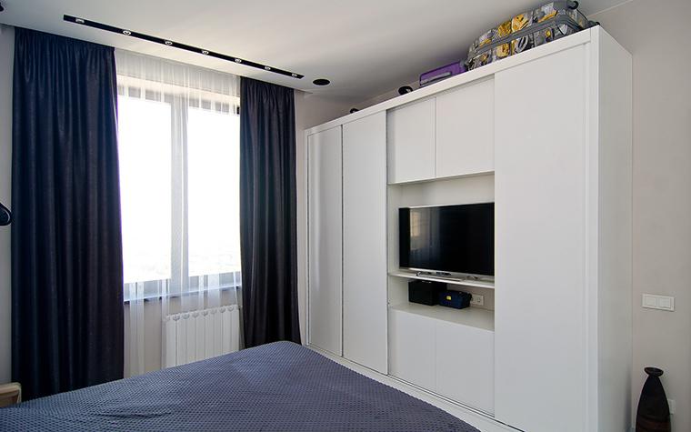Фото № 60267 спальня  Квартира