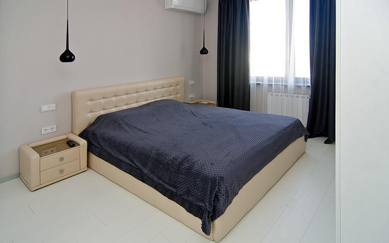 Фото № 60268 спальня  Квартира