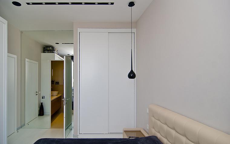 Фото № 60269 спальня  Квартира