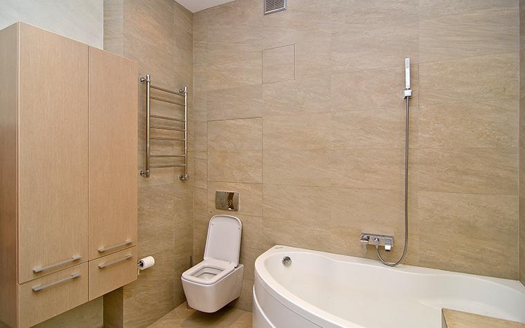 Фото № 60260 ванная  Квартира