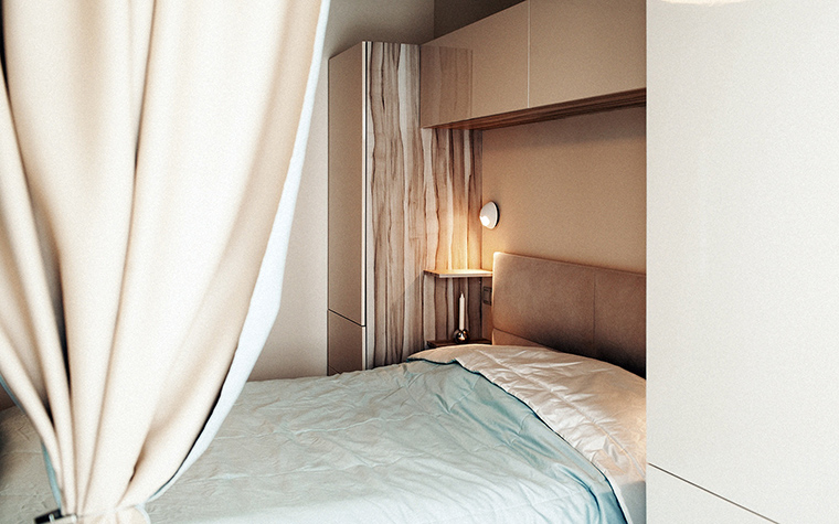 спальня - фото № 60279