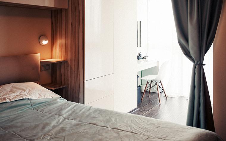спальня - фото № 60282