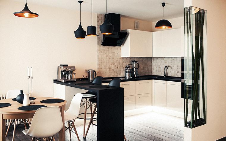 интерьер кухни - фото № 60275