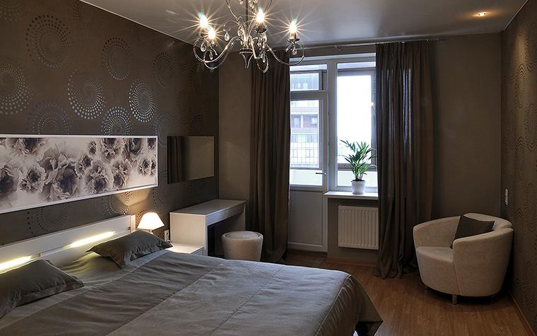 спальня - фото № 60293