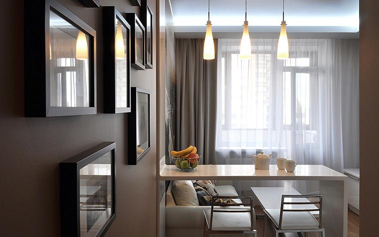 интерьер кухни - фото № 60303