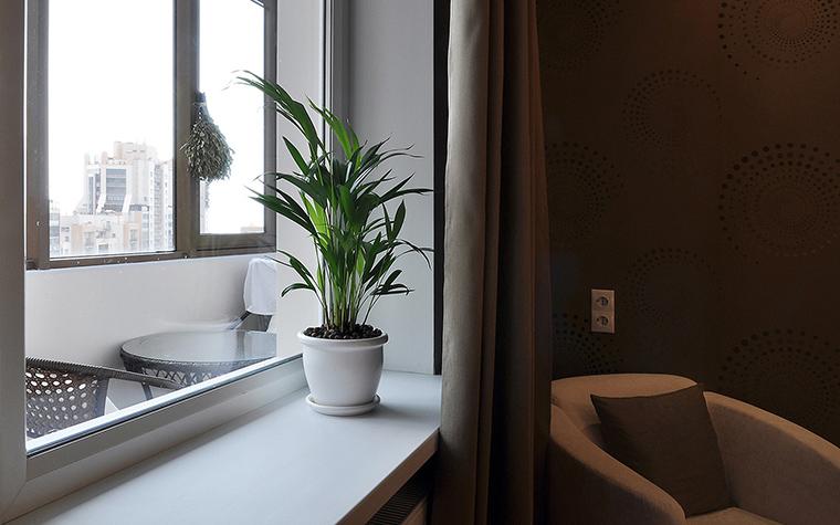 интерьер спальни - фото № 60296