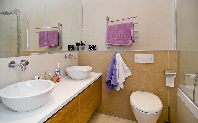 ванная - фото № 60315