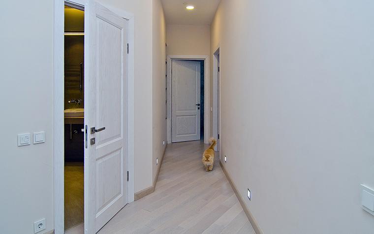 Фото № 60320 холл  Квартира