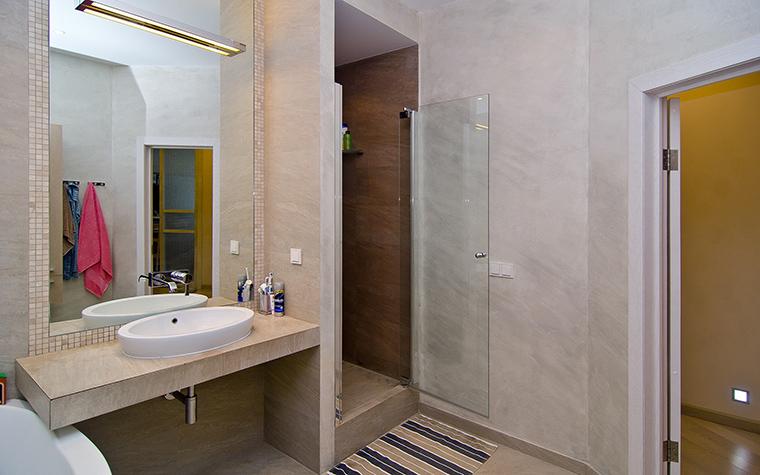 интерьер ванной - фото № 60321