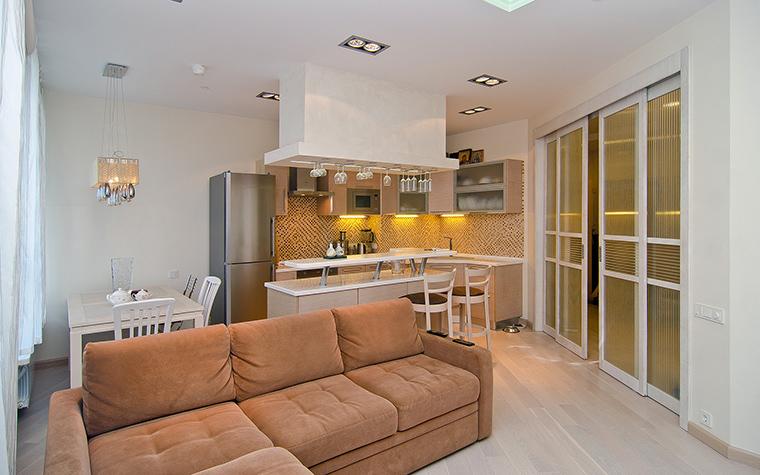 кухня - фото № 60324