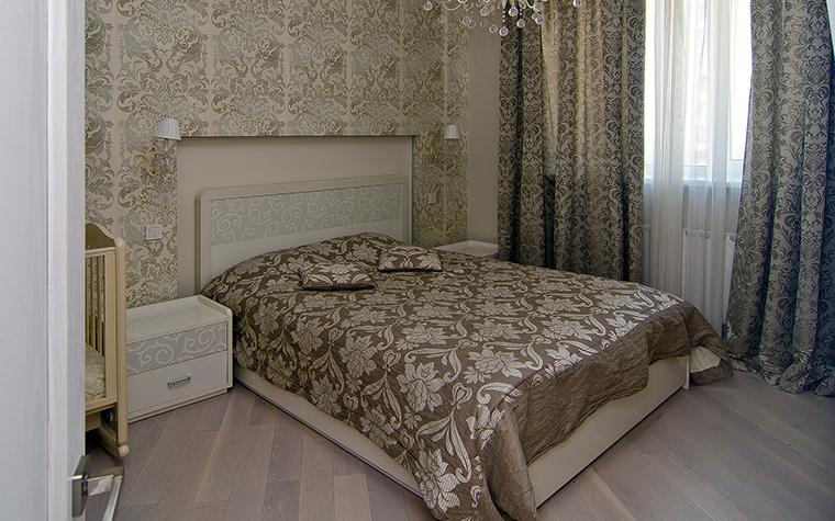 спальня - фото № 60311