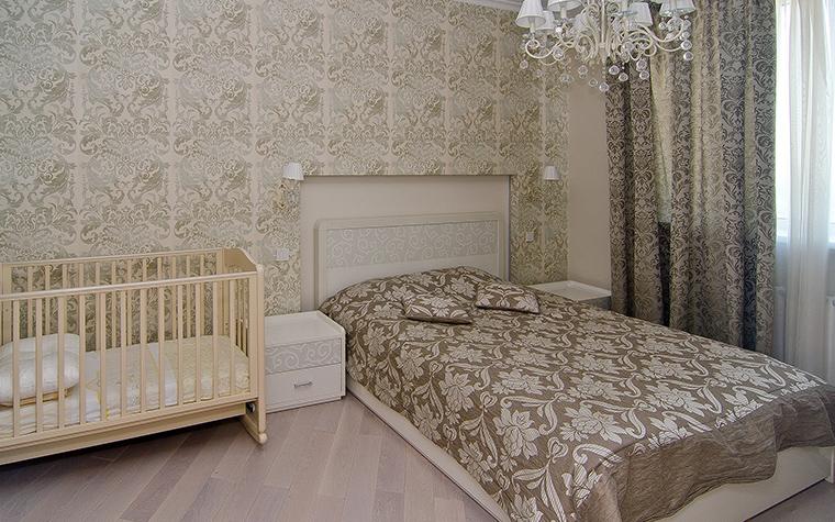 спальня - фото № 60313