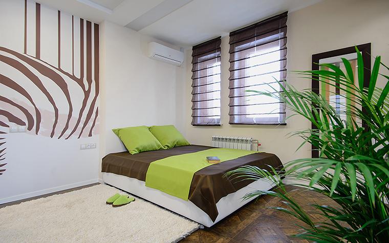 Фото № 60349 спальня  Квартира