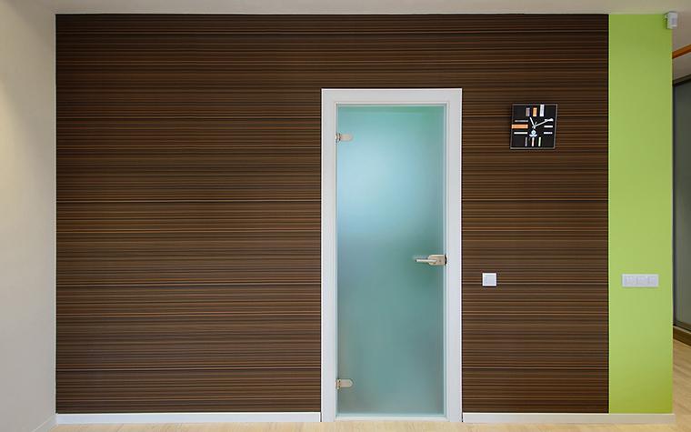 Квартира. холл из проекта , фото №60370