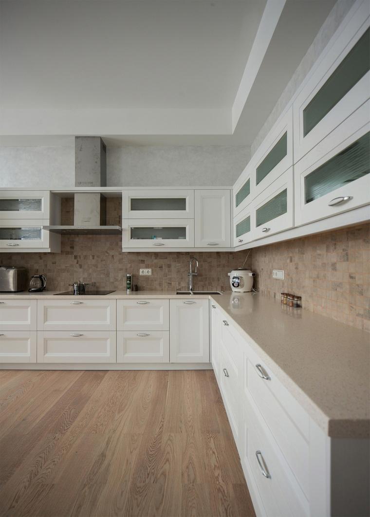 интерьер кухни - фото № 60453