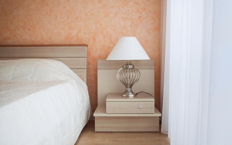 спальня - фото № 60460
