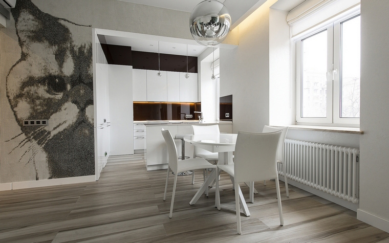 кухня - фото № 60502
