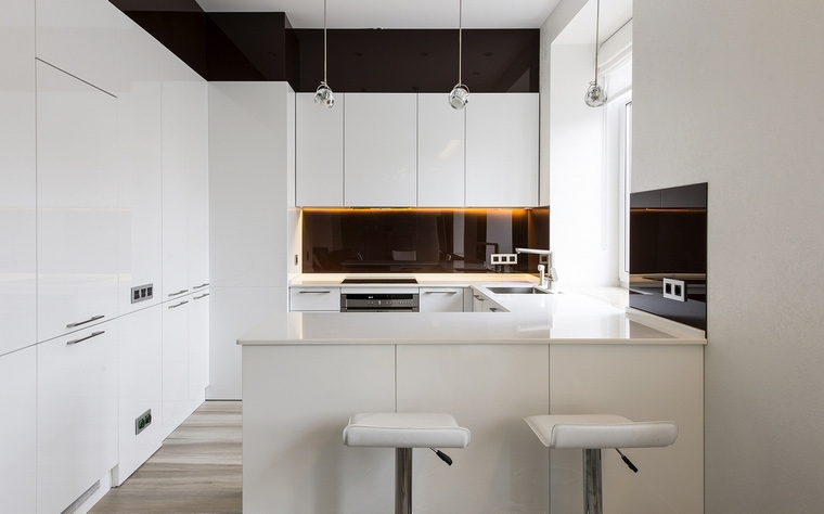 кухня - фото № 60500