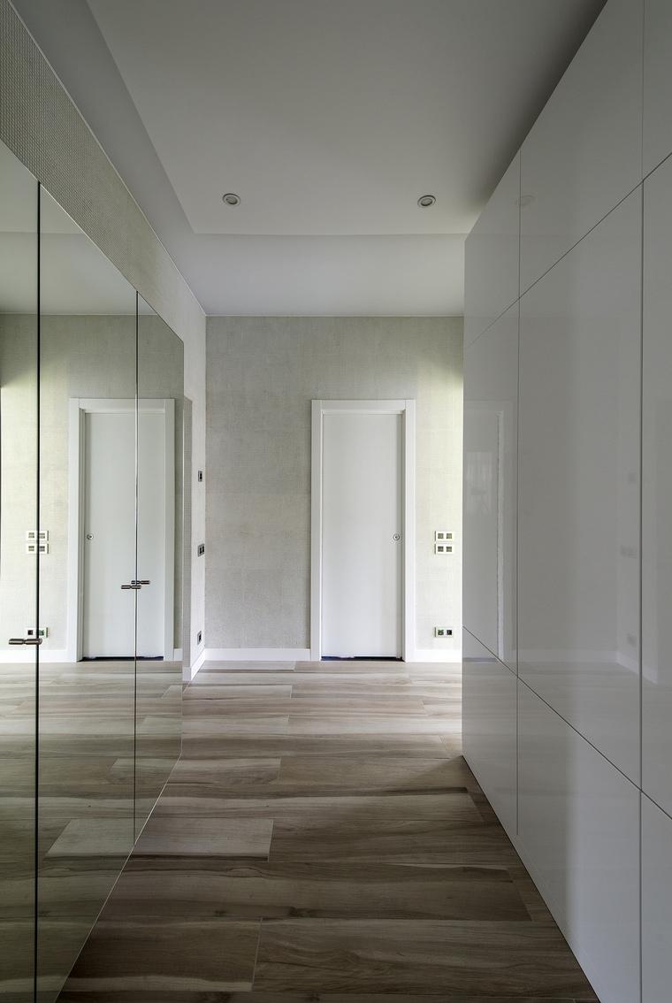 интерьер холла - фото № 60512