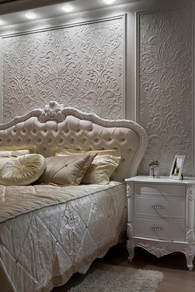 спальня - фото № 60573