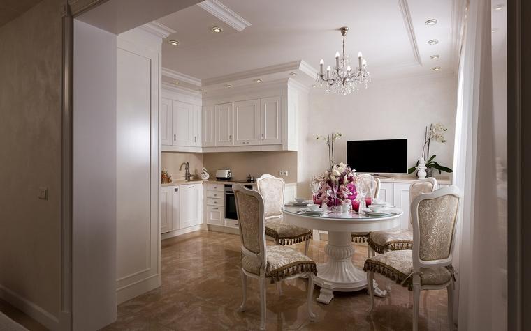 кухня - фото № 60569