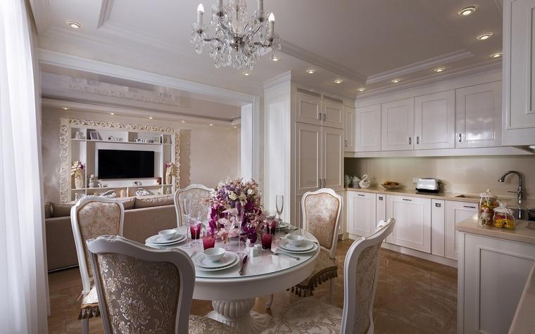 кухня - фото № 60570