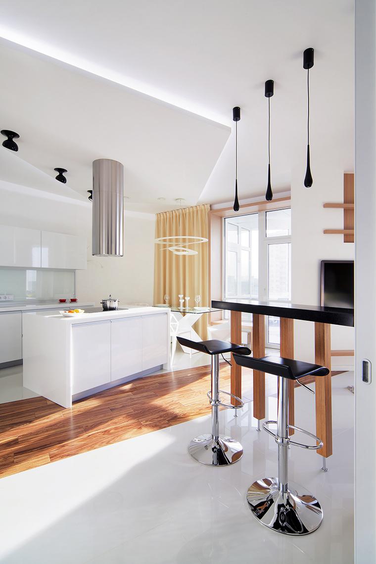 кухня - фото № 60740