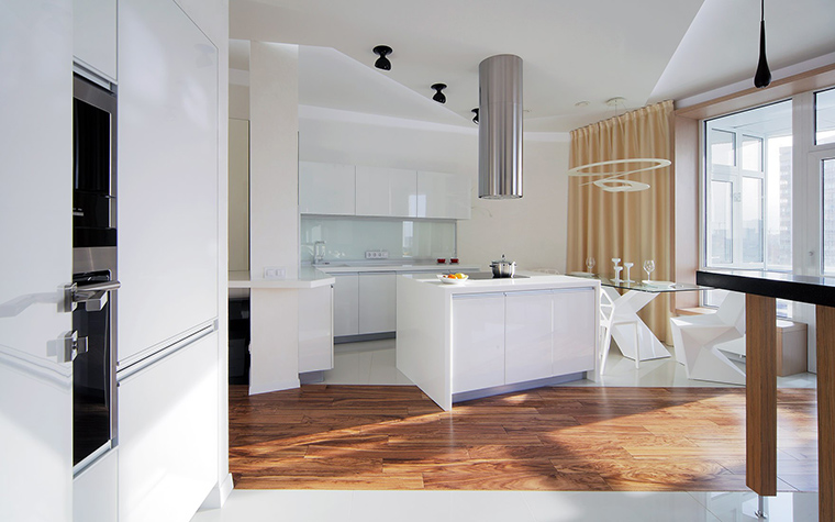 кухня - фото № 60741