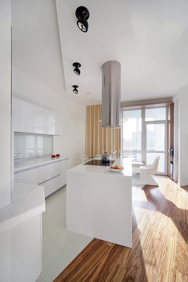 кухня - фото № 60630