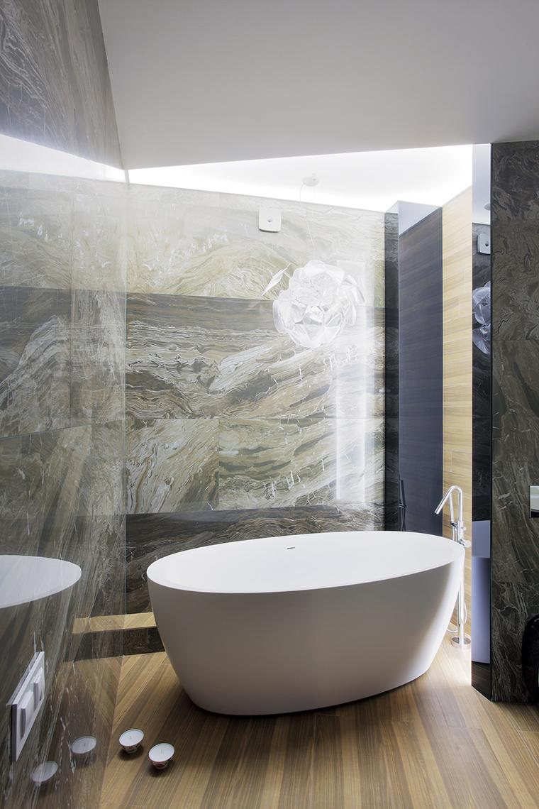 ванная - фото № 60766