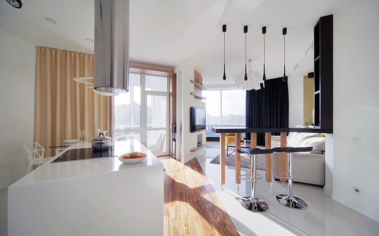кухня - фото № 60631